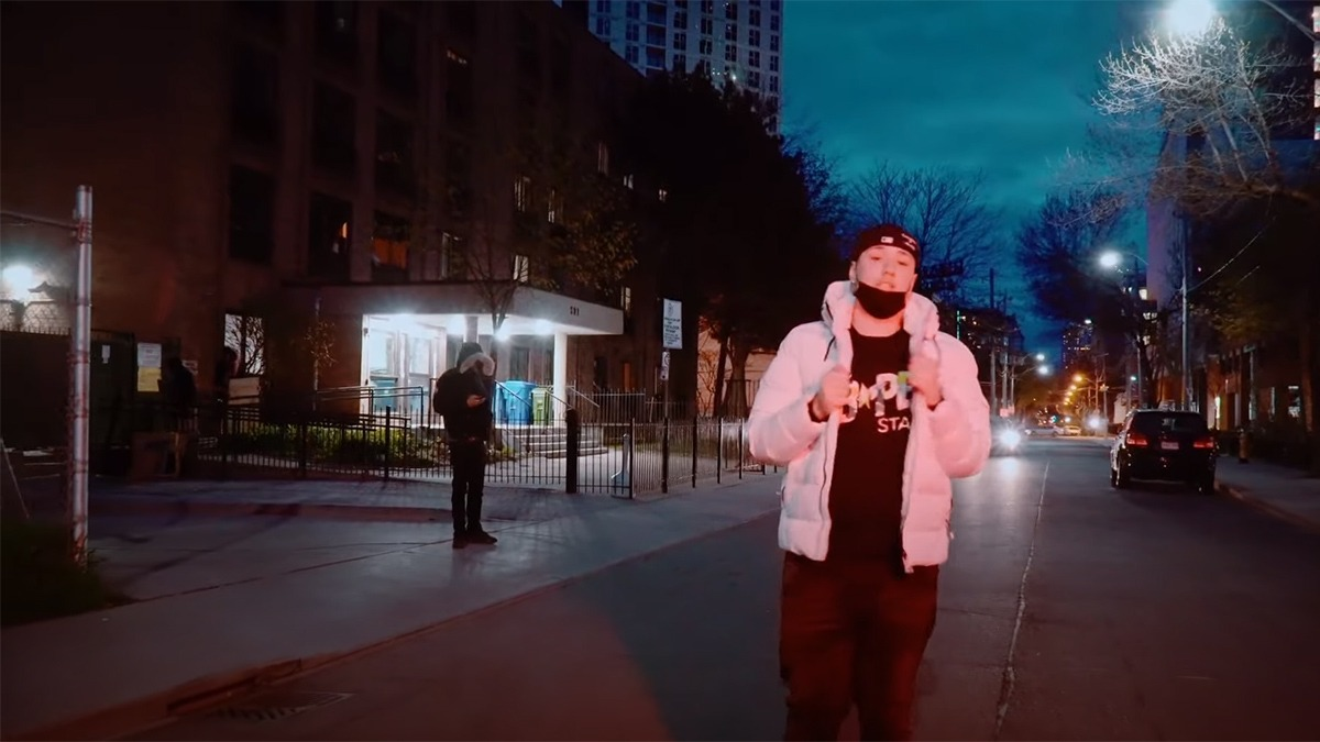 "Toronto's 6Persia celebrates birthday with ""Dangerous Love"" video debut"