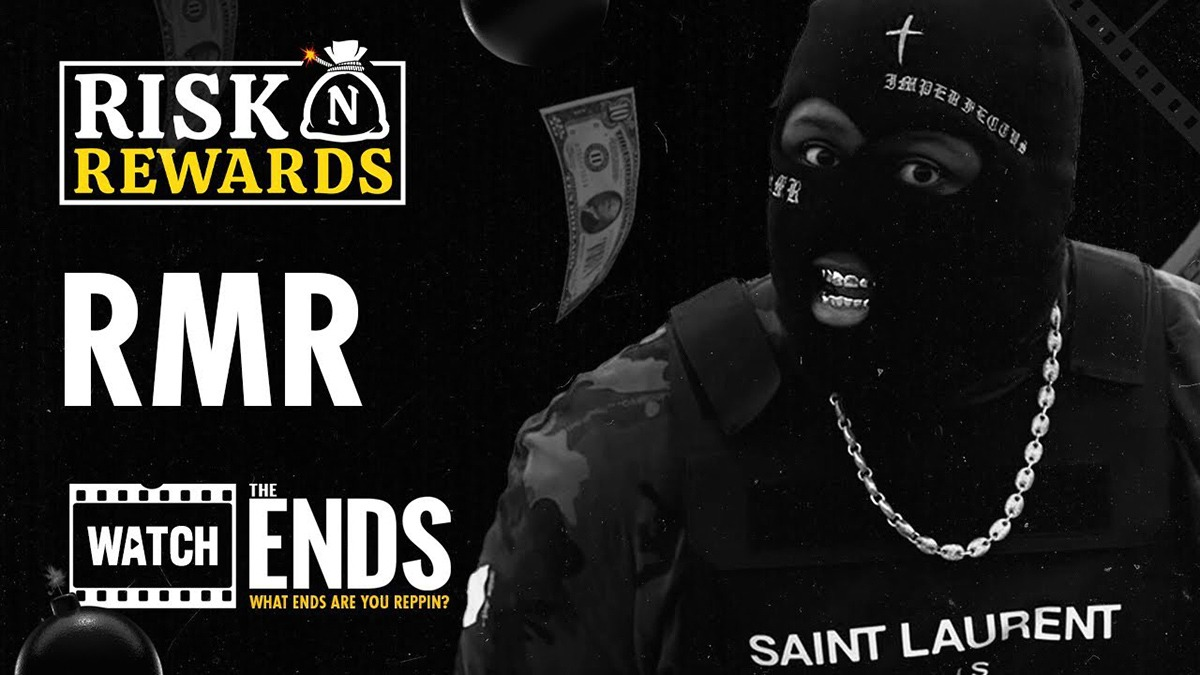 Risk N Rewards features Atlanta artist RMR as latest guest