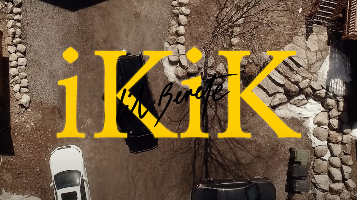 """Song of the Day: Lil Berete's Just Ideas-produced """"ikik"""" off the Icebreaker 2 (Deluxe Edition)"""