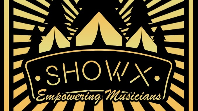 SHOWX Launches Artist-Controlled Ticketing Platform