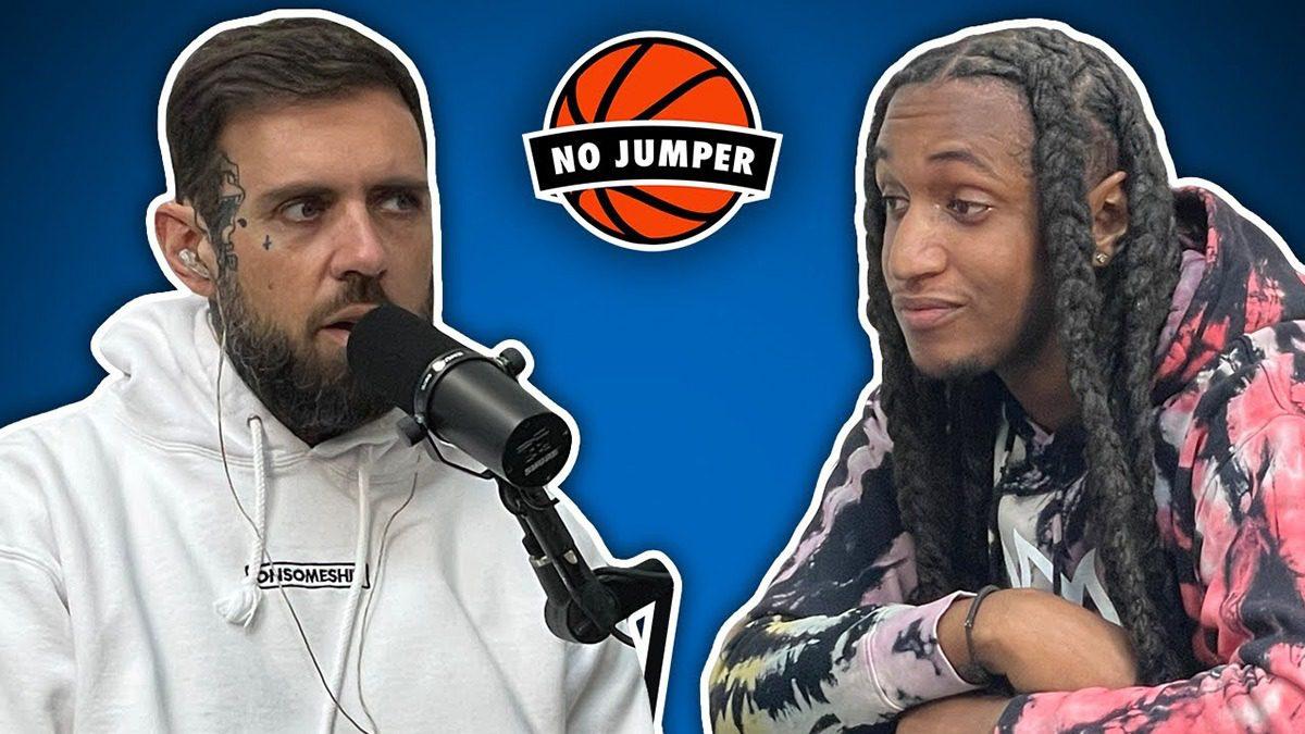 No Jumper presents The Mac J Interview: Being cousins with Bris, his death, Sacramento politics & more