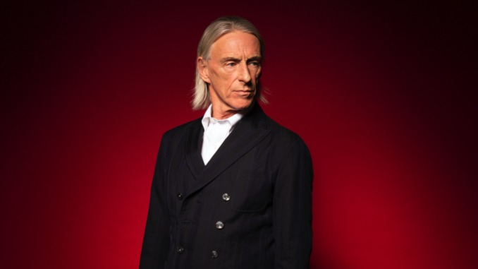 Paul Weller Ages Gracefully, If at All, on Fat Pop