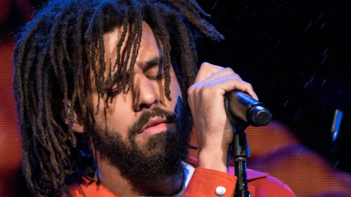 J. Cole releases sixth studio album The Off-Season