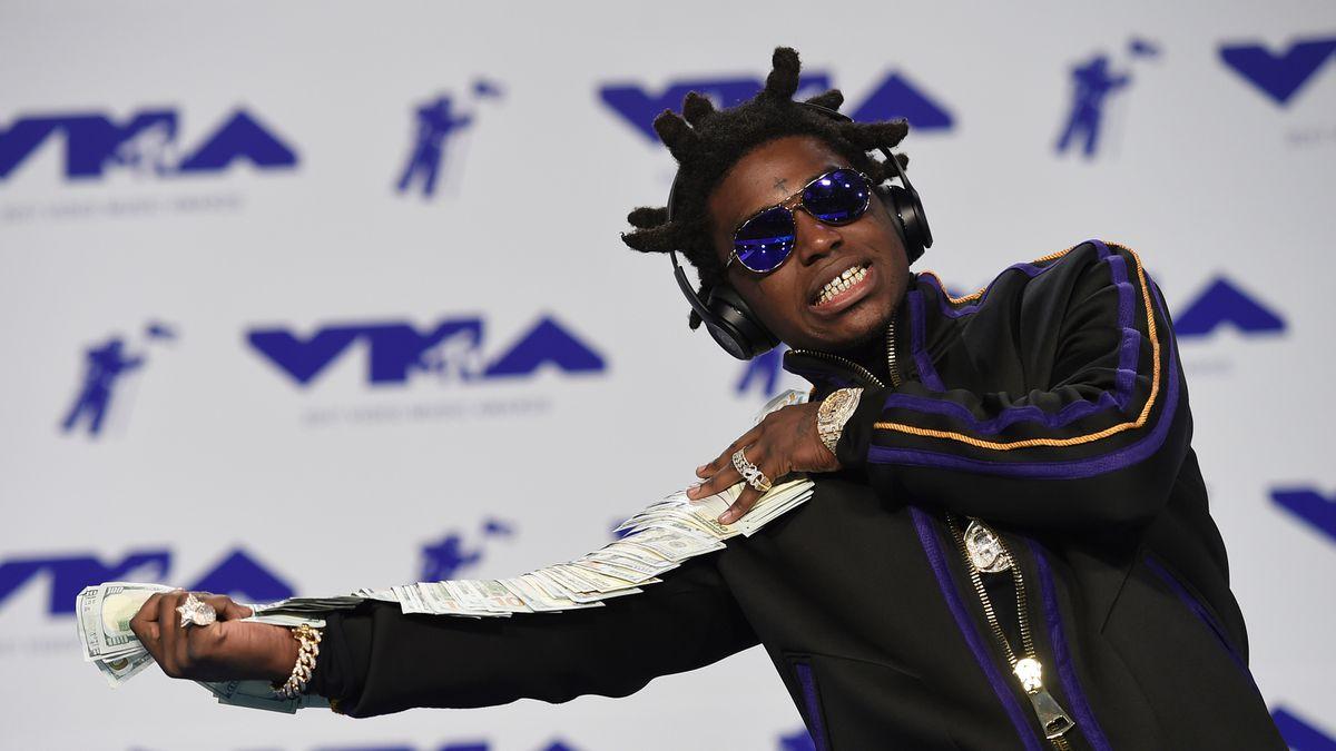 Kodak Black releases sophomore EP Haitian Boy Kodak