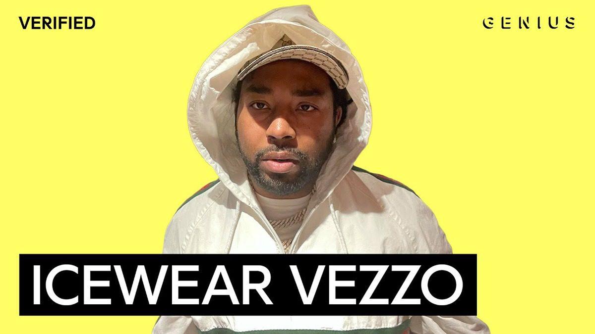 "Genius: Icewear Vezzo ""Up The Sco"" Official Lyrics & Meaning"