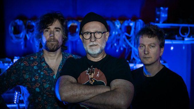 Bob Mould Announces North American Tour and Vinyl Box Set