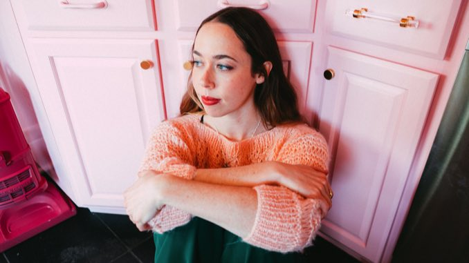 Sarah Jarosz Aims for the Heart with Blue Heron Suite