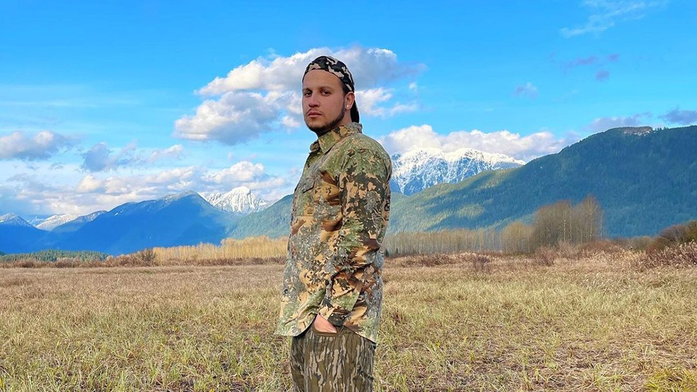 """Vancouver's Kresnt releases new video for Ahmad Zahir-assisted """"BADMASH"""""""
