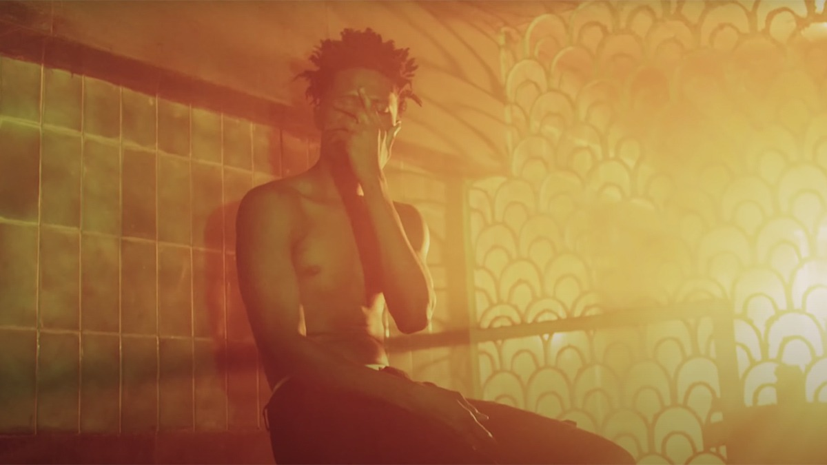 Winning: Kwesi Arthur enlists Vic Mensa for latest single & video