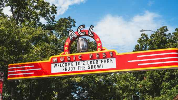 Austin City Limits 2021 Lineup: George Strait, Billie Eilish, Stevie Nicks, Erykah Badu Headlining