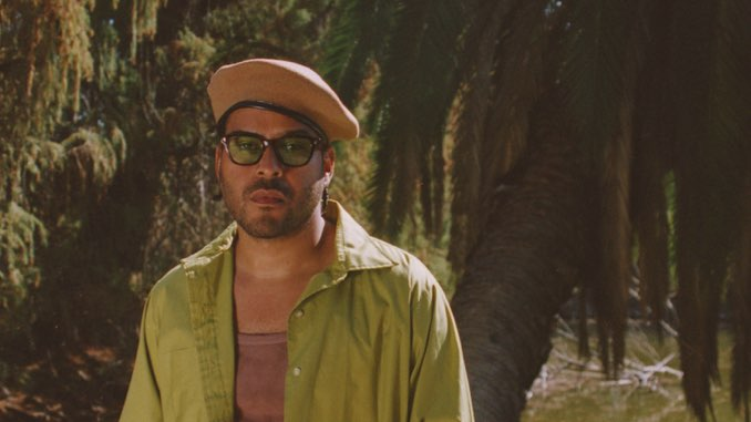 """Twin Shadow Announces New Self-Titled Album, Shares """"Get Closer"""""""