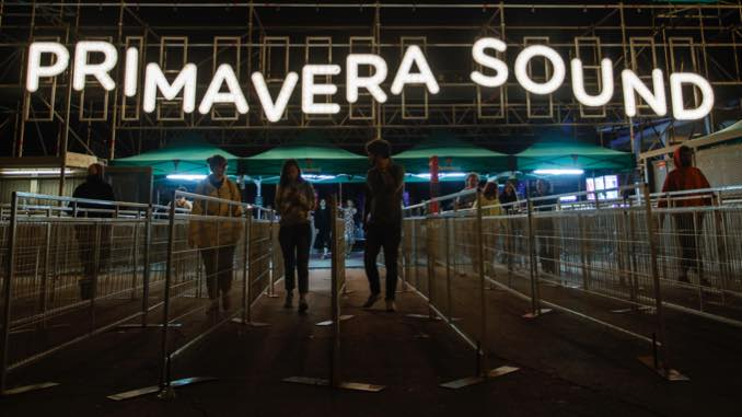 The Primavera Sound 2022 Lineup Is Completely Bonkers