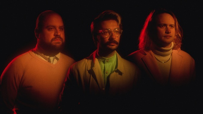 Foxing Announce New Album Draw Down The Moon, Share Latest Single