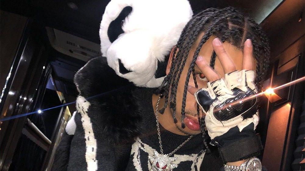 Toronto's KILLY returns with the KILLSTREAK 2 mixtape