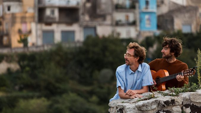 """Kings of Convenience Share Second Peace or Love Single, """"Fever"""""""