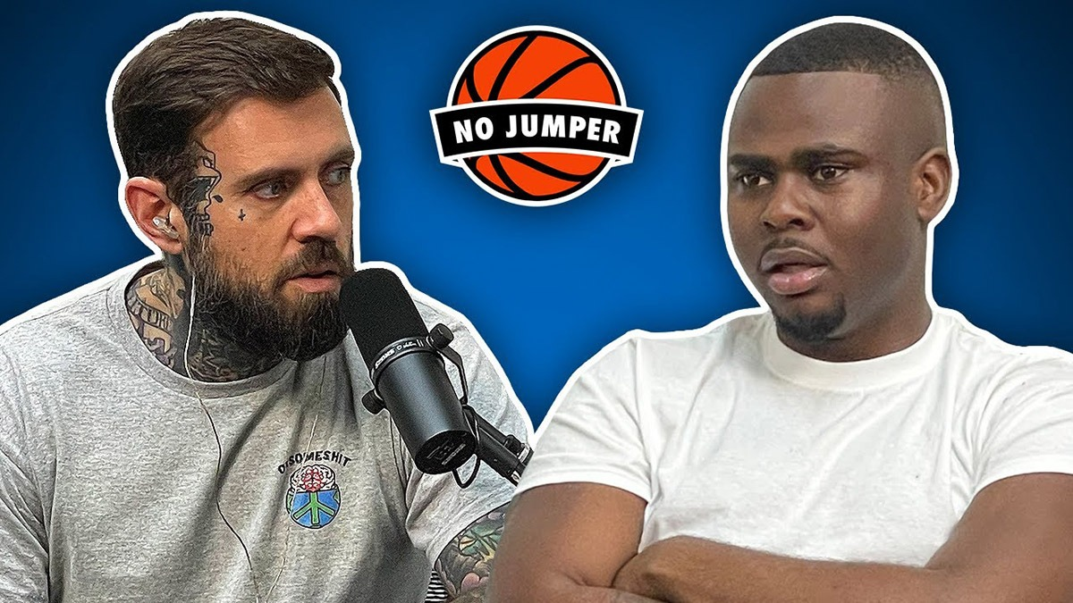 No Jumper presents The Remble Interview: Growing up in San Pedro, Stinc Team, Drakeo's influence & more