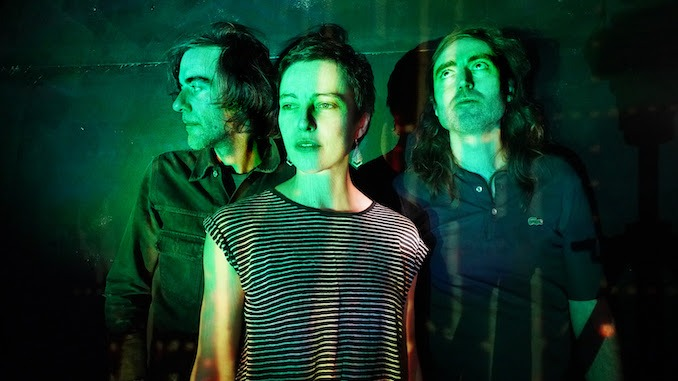 """A Place to Bury Strangers Share New Single """"I Might Have"""""""