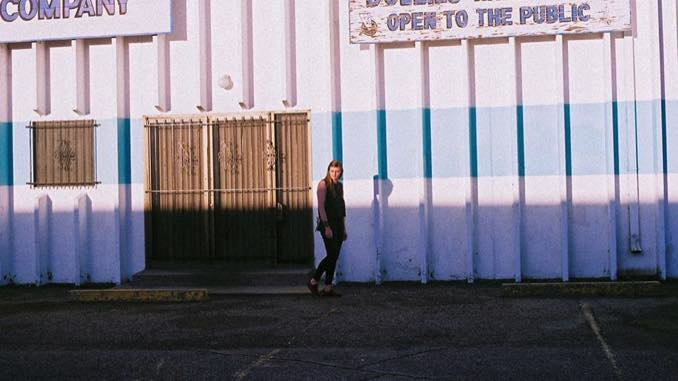 """Midwife Previews New Album Luminol with the Haunting """"God Is a Cop"""""""