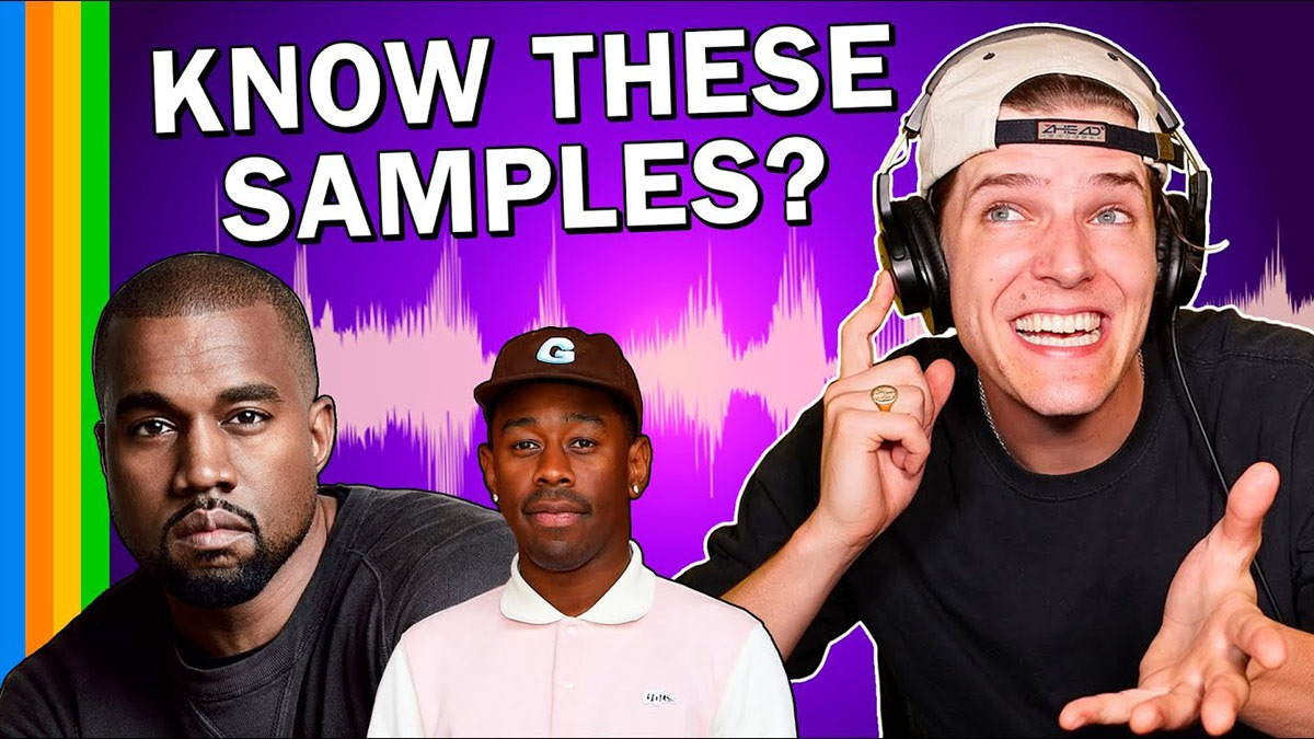 HIVEMIND: Guess the Popular Rap Song from the Sample