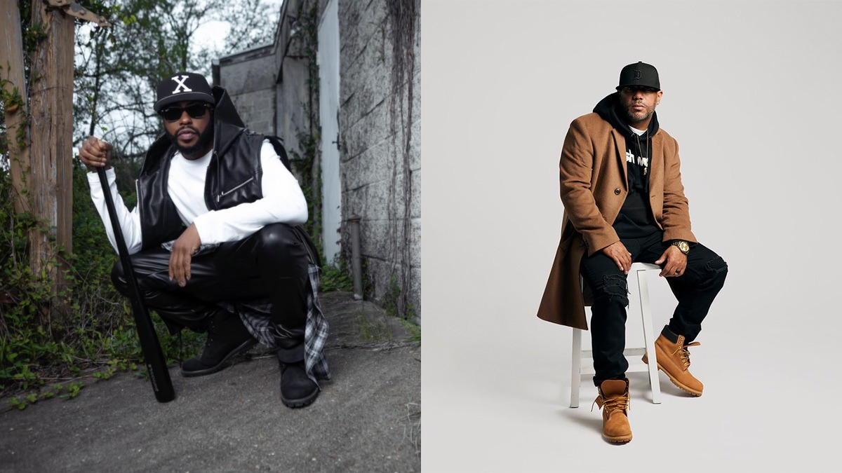 Raheem DeVaughn & producer Apollo Brown join forces for Lovesick