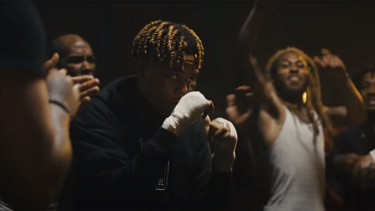 """Cordae enlists Young Thug for the """"Wassup"""" video"""