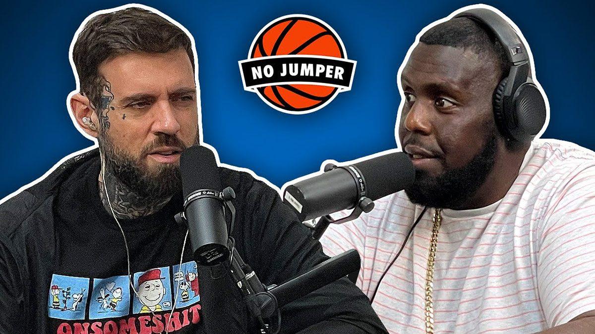 No Jumper presents the Guerilla Black Interview: Compton, Biggie comparisons, serving time & more