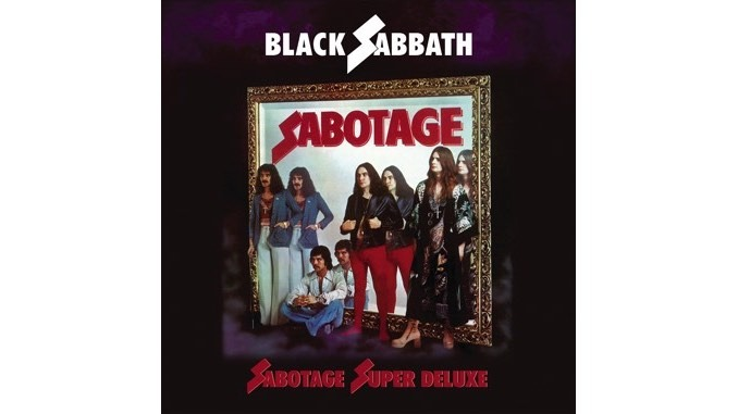 45 Years on, Black Sabbath's Sabotage Still Glimmers with the Allure of Limitless Creative Possibility