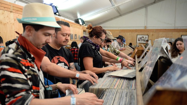 10 Releases to Buy on Record Store Day 2021