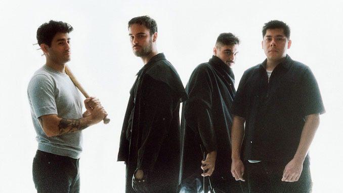 "Provoker Announce Debut Album Body Jumper, Share New Single ""Bugs & Humans"""