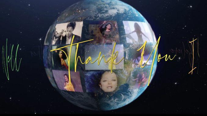 Diana Ross Announces New Album Thank You, Shares Single