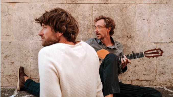Kings of Convenience Took Their Sweet Time Finding Peace or Love