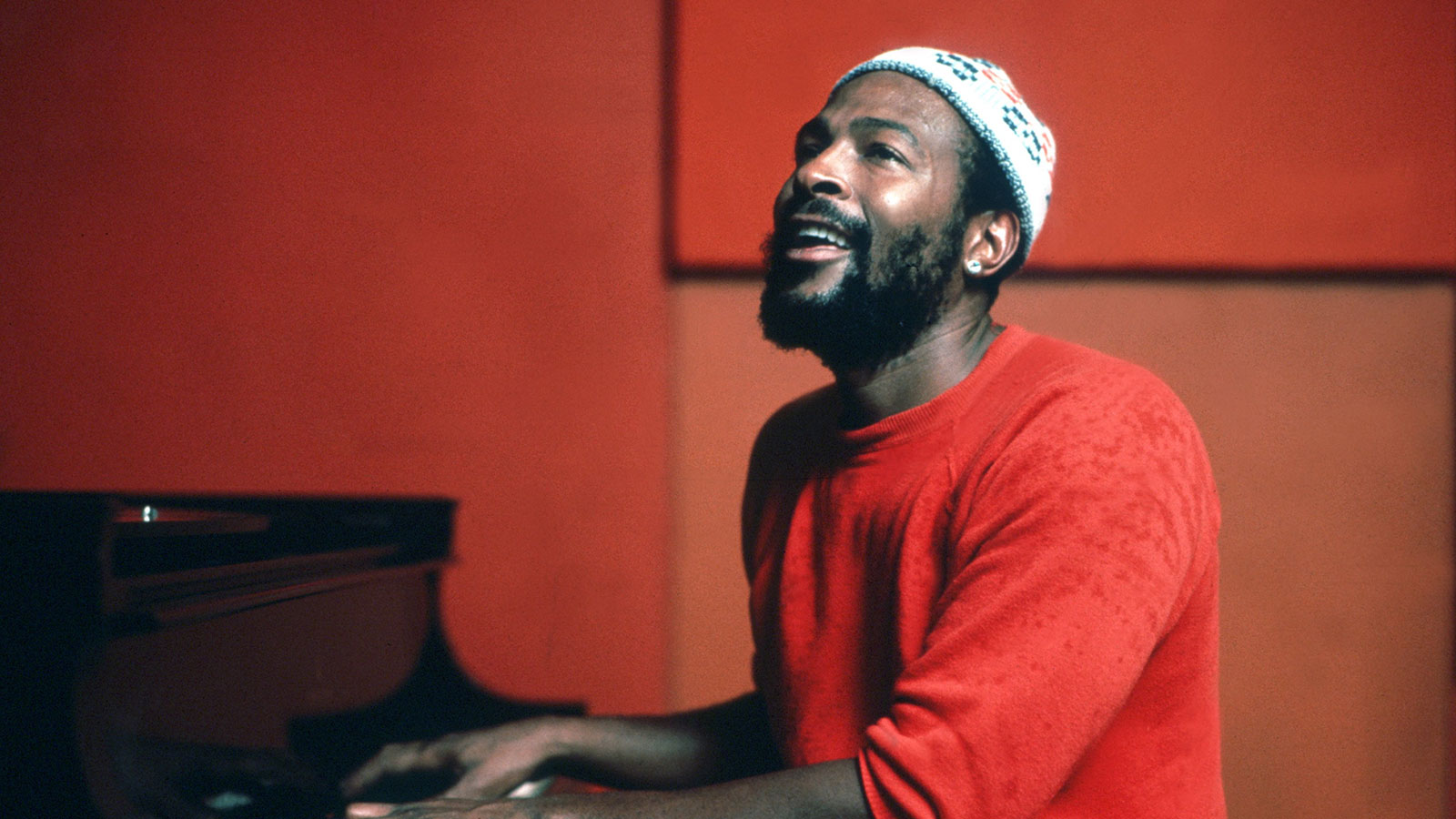 """""""What's Going On"""" at 50 – Marvin Gaye's Motown classic is as relevant today as it was in 1971"""