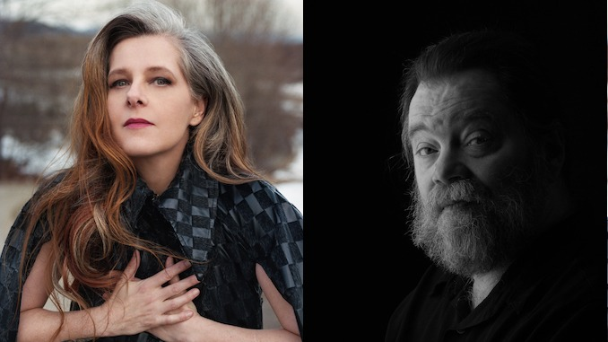 """Exclusive: Neko Case Shares Cover of Roky Erickson's """"Be And Bring Me Home"""""""