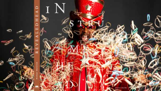 Photographer Michael Weintrob Announces Crowdfunding Campaign for New Book of Artist Portraits, Instrumenthead: Revealed