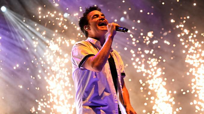 Train's Pat Monahan Marks 20 Years of Drops of Jupiter with Soul Vacation