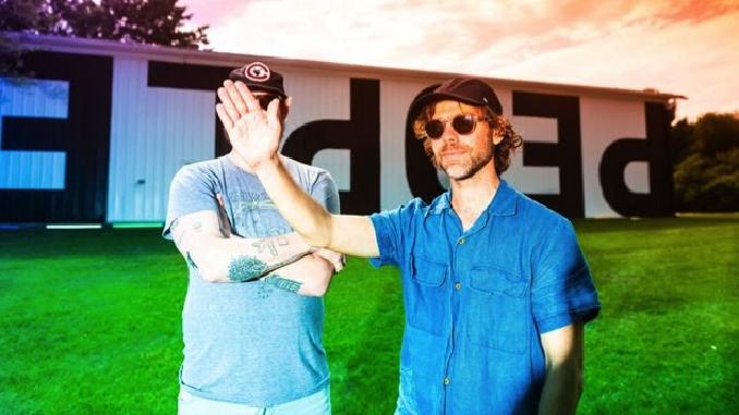 Justin Vernon and Aaron Dessner's Big Red Machine Tease New Music