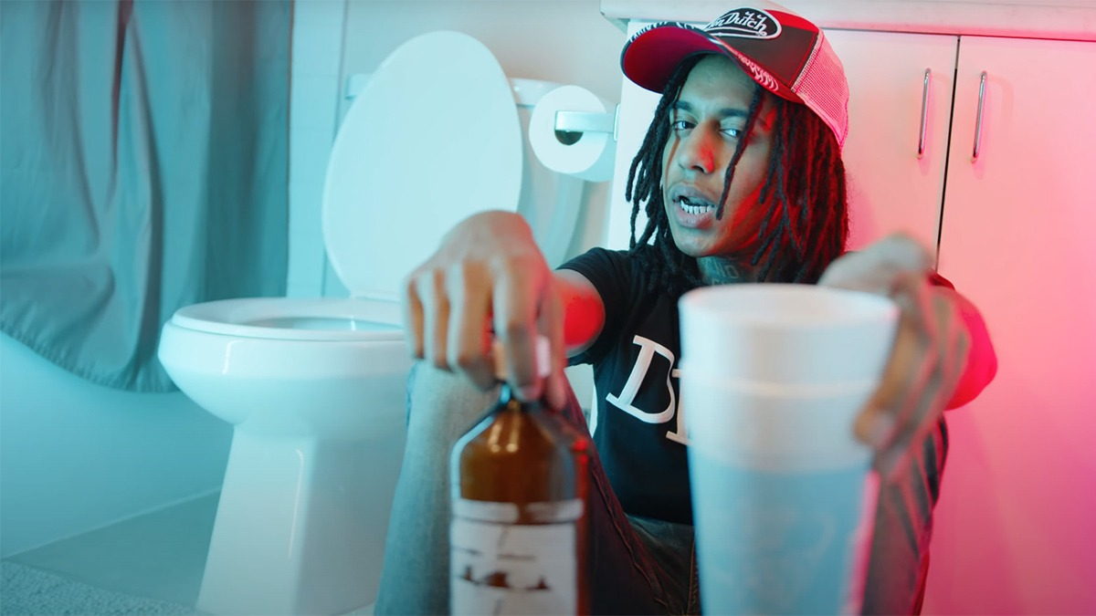 """Tizzy Stackz enlists MyNameFrench to direct latest video """"No More"""""""