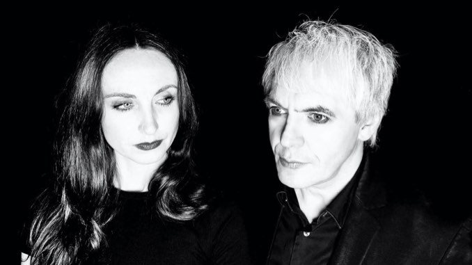 Nick Rhodes and Wendy Bevan Look Upward and Inward on Astronomia