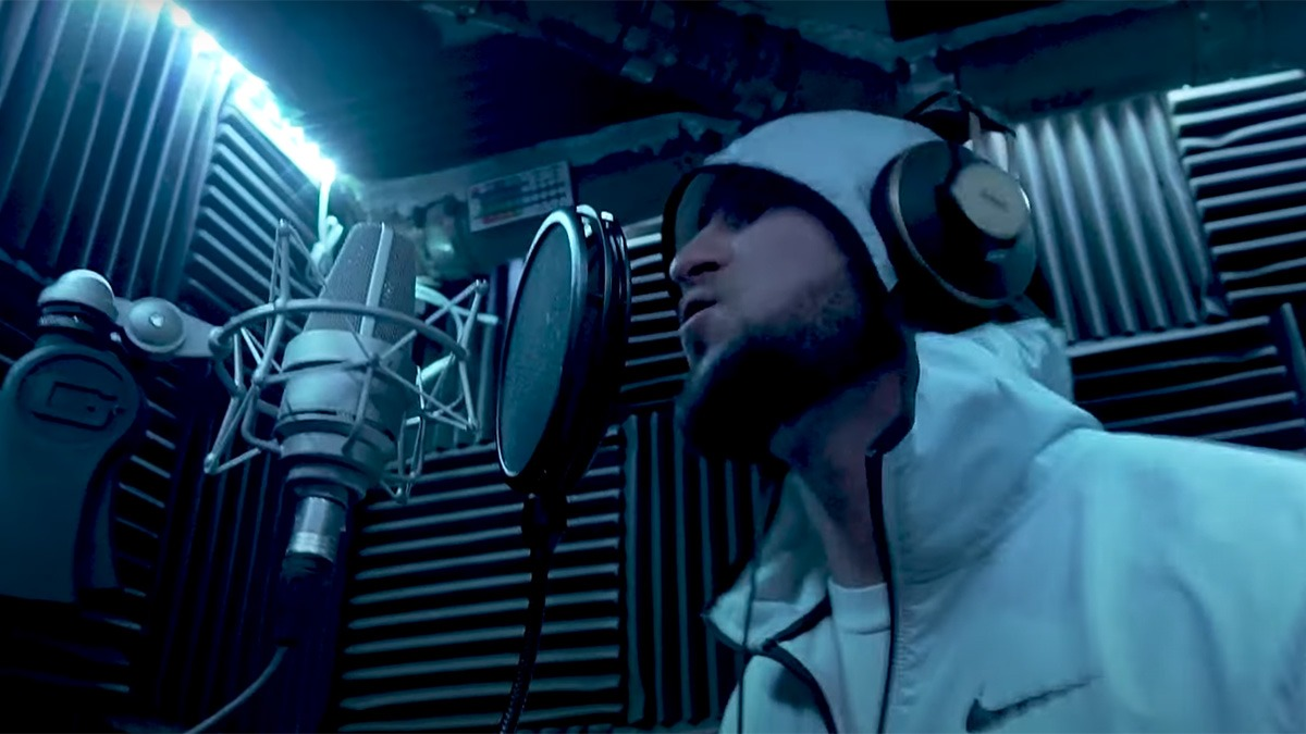 """Hamilton rapper Arcane teams up with ProSpekTiv for the """"4th of July"""" video"""