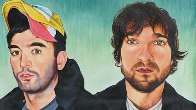 Sufjan Stevens & Angelo De Augustine Announce Collaborative Album A Beginner's Mind