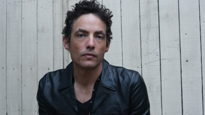 Jakob Dylan Considers Transition on The Wallflowers Comeback Album Exit Wounds