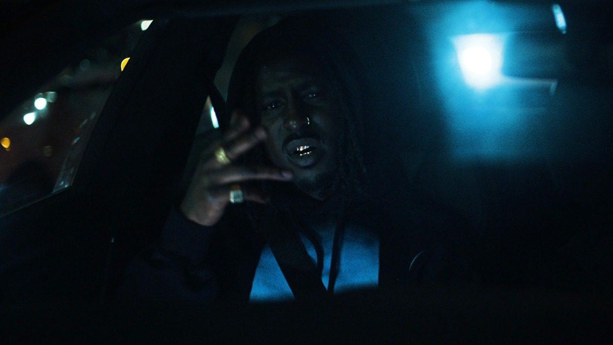"Toronto's Shuxx Mills drops new video for Iiimpala-produced ""Bucks"""