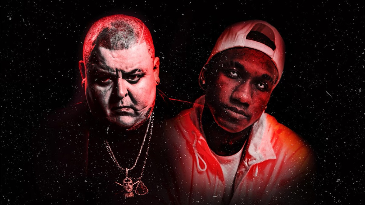 Not Like You: Merkules enlists Hopsin for the latest big collaboration