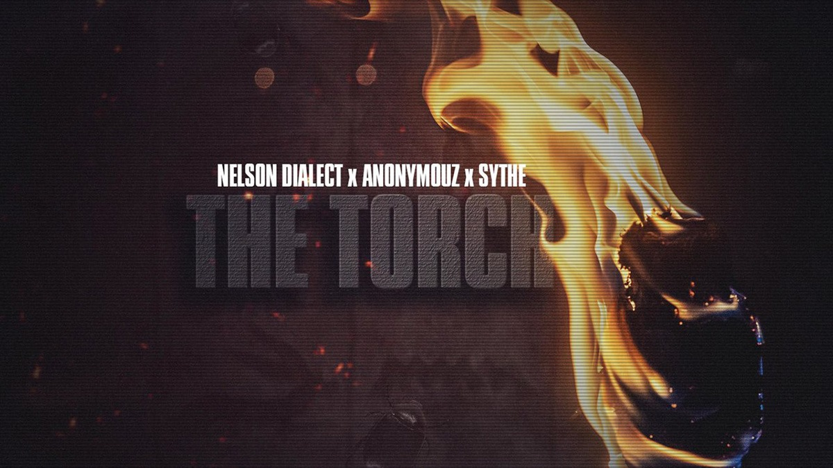 """Vancouver's Anonymouz and Sythe enlist Australia's Nelson Dialect for """"The Torch"""""""