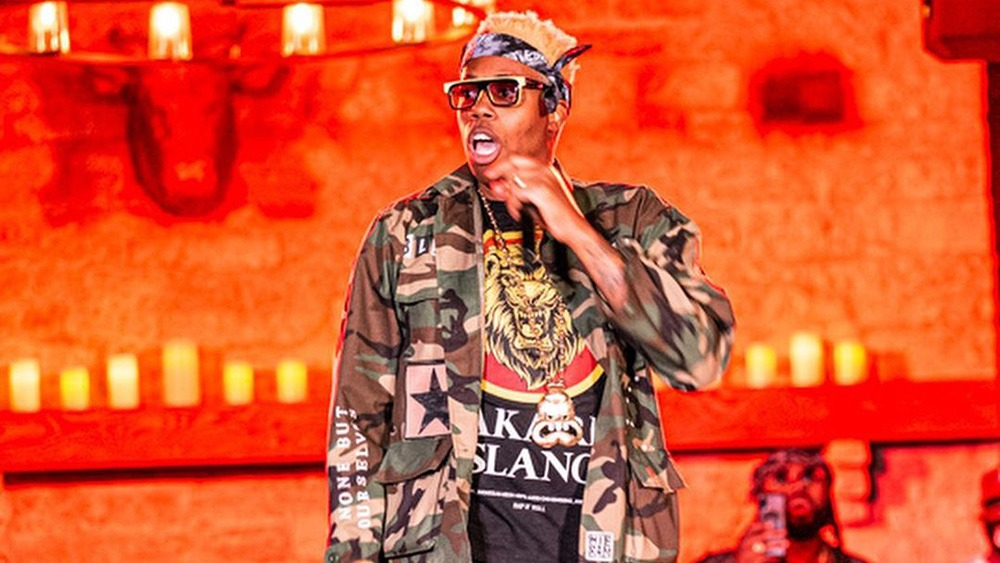 """Today: Kardinal Offishall launches free Toronto concert series """"Free The City"""" with Dave Chappelle, Michael Che & more"""