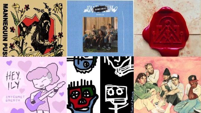 The 25 Best EPs of 2021 (So Far)