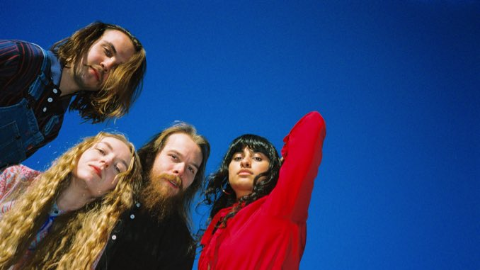 """Mamalarky Explore the Great Outdoors on Two New Songs, """"Meadow"""" and """"Moss"""""""