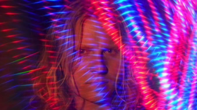 Listen to Ty Segall's New Surprise Album, Harmonizer