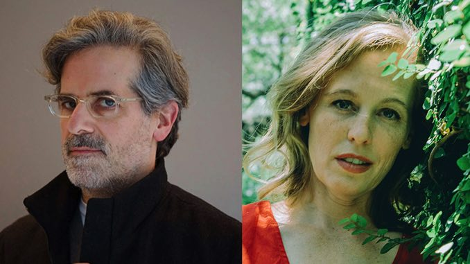Exclusive Preview: SongWriter Season 3 Continues with Jonathan Lethem and Tift Merritt