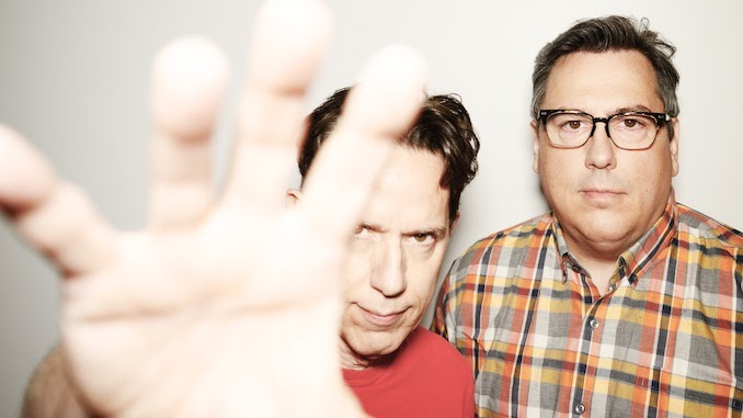 They Might Be Giants Announce New Album BOOK